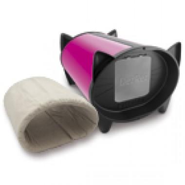 Premium Combination KatKabin DezRez - Hot Pink!